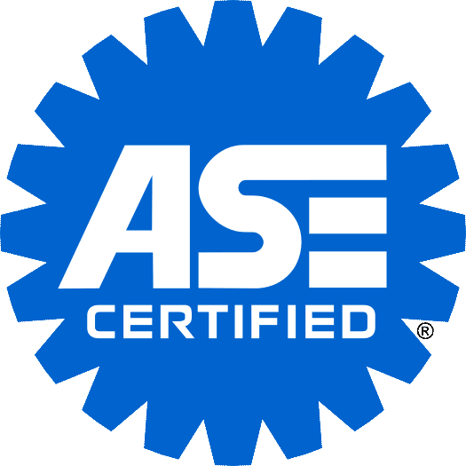 ASE Certification Seal